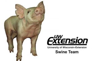 Go to Wisconsin Swine Extension website