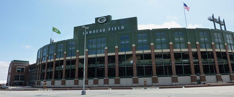 Lambeau Field image