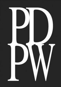sponsor PDPW logo