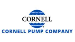 Sponsor Cornell Pump Logo