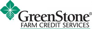 Green Stone Farm Credit services logo