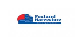 Foxland Harvestor Logo