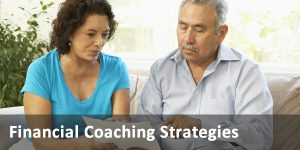 Financial Coaching Stratgies Link
