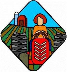 heart of the farm logo