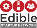 Edible Food Startup Network logo