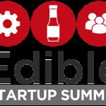 Edible Startup Summit logo