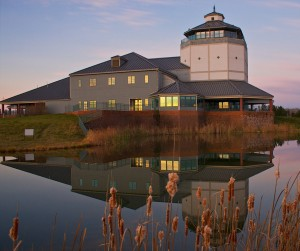 The Northern Great Lakes Visitor Center - Ashland, WI