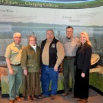 G-WOW Team Receives USFS Honor Award