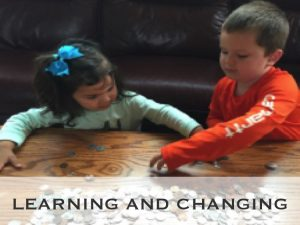 Learning and Changing