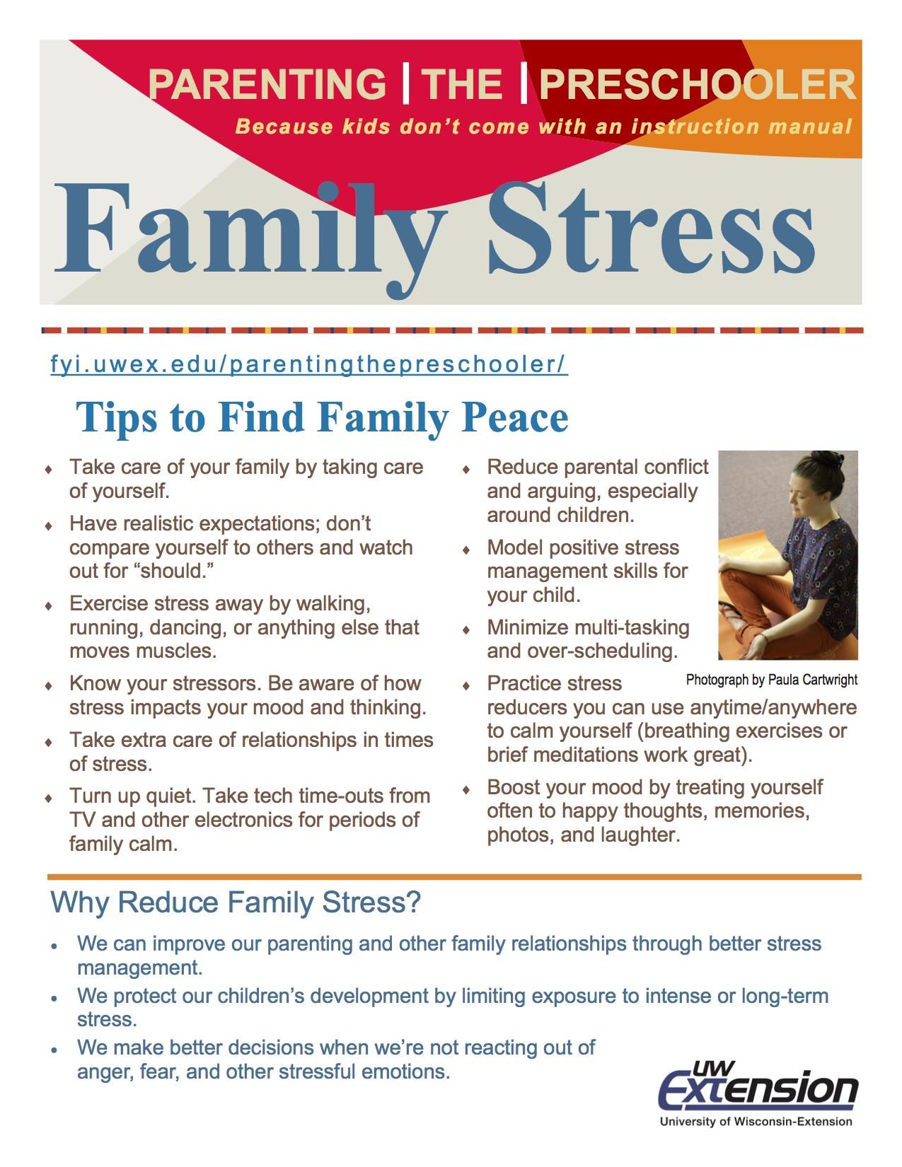 PtP-Family-Stress