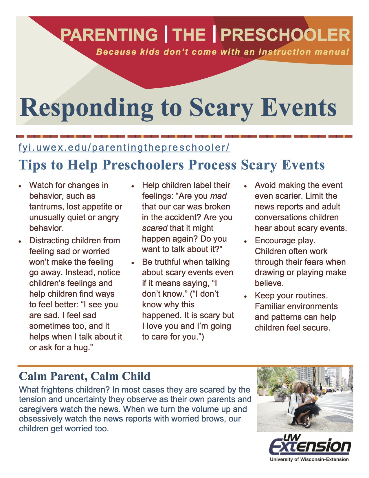 PtP Scary Events1