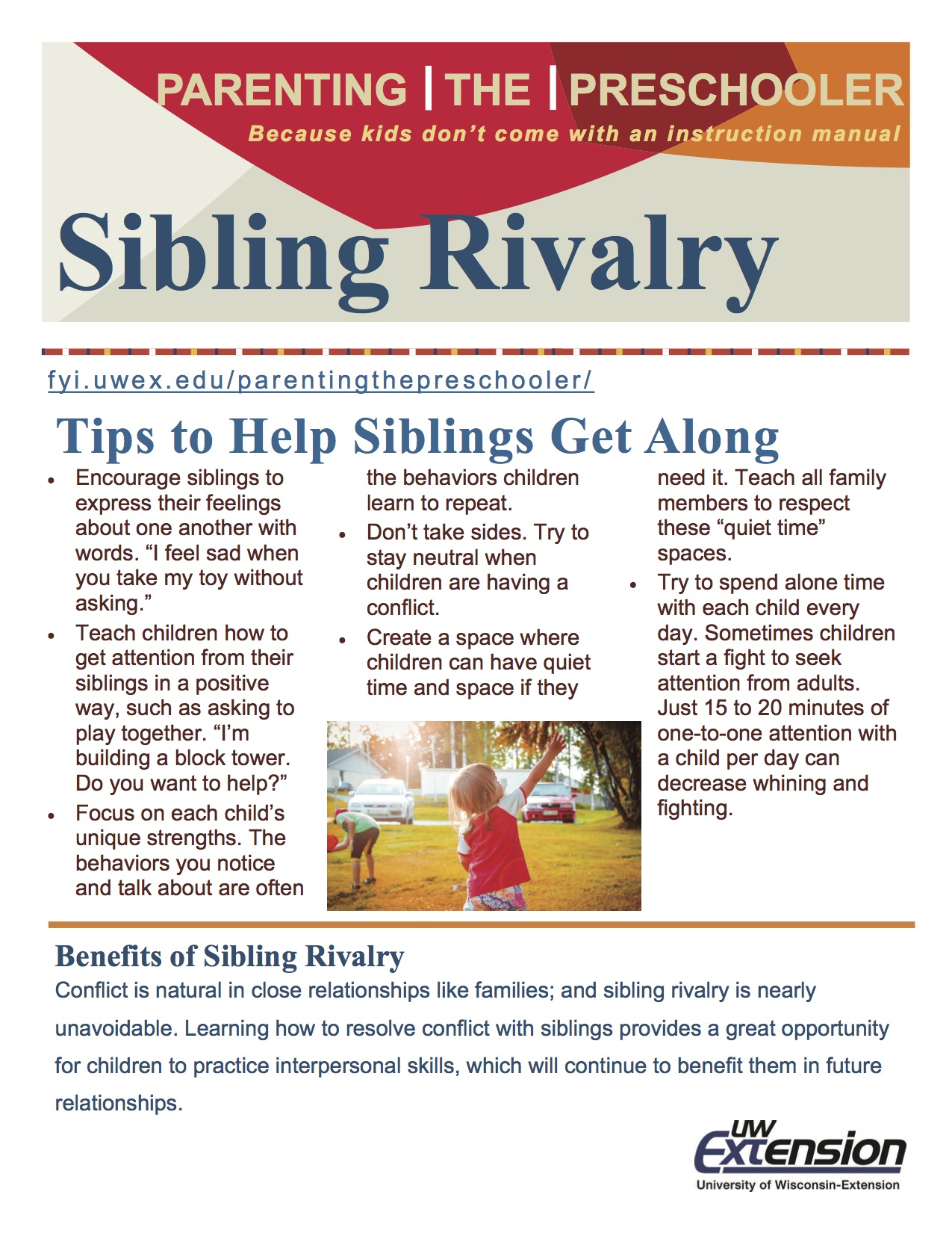 PtP Sibling Rivalry1
