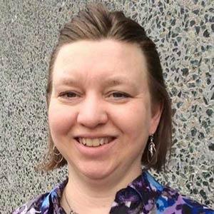 Photo of Janice Kepka