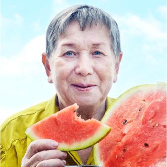Photo_Woman_Watermelon