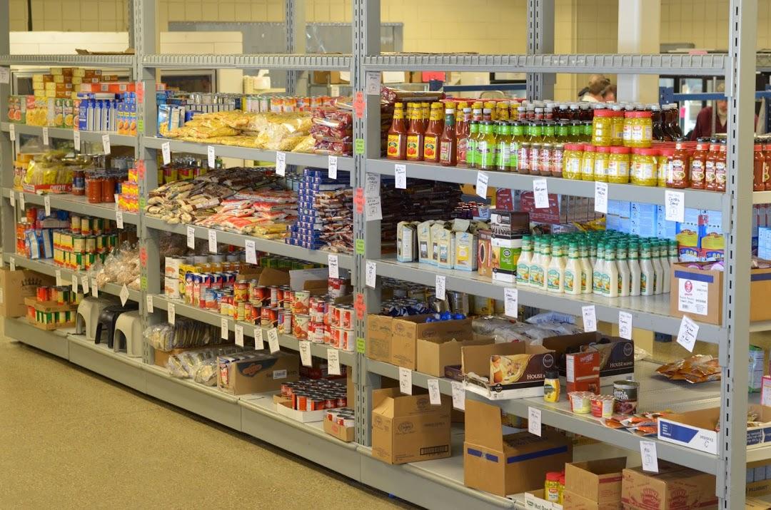 Food Bank Food Safety