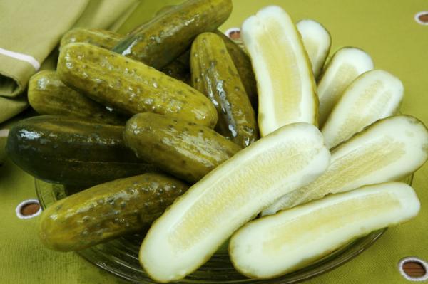 Safe Preserving: 'Sun' Pickles – Safe and Healthy: Preserving ...