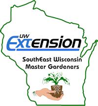 SouthEast Wisconsin Master Gardener Logo