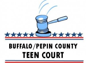 Teen Court Logo