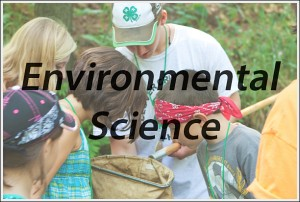 Environmental Science Heading Pic