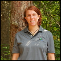 Staff photo of Hannah Blanke
