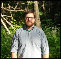 Staff photo of Max Myers