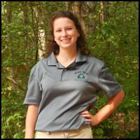 Staff photo of Sarah Baldwin