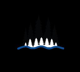 Upham Woods Logo