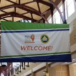 2018 NACAA AM/PIC welcome flag