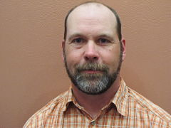 Photo of Dr. Chris Baxter