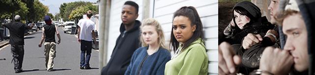 Decor Image of Teens