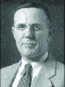 Thomas L. Bewick