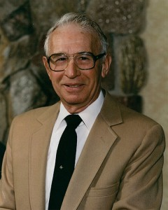 Roland Cavil