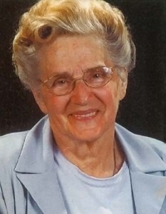 Eileen Eberle