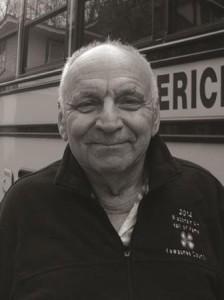 Eugene Erichsen