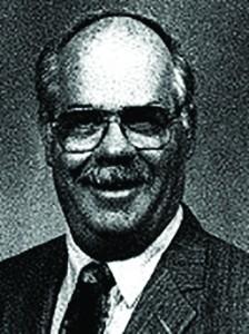 Bob Fredrick