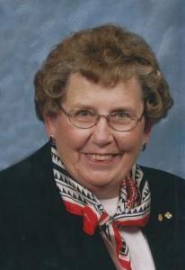 Ruth Funk