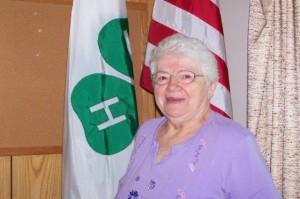 Joanne Hornby