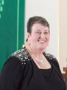 Theresa Kinnard