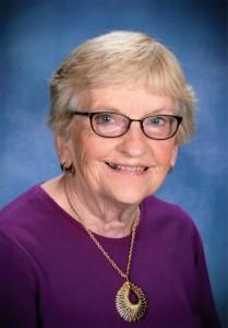 Nancy Kissel