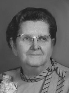 Nellie Klusmeyer