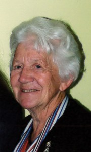 Bernadette Krentz