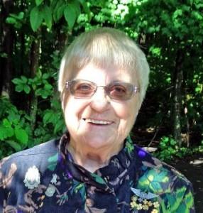 Deloris Larson