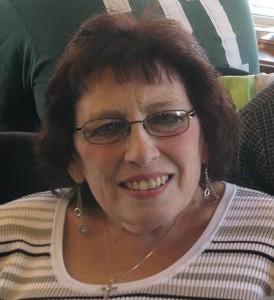 Gloria Lukes