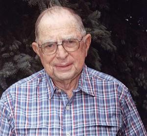 Severt Olson