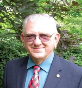 Wayne C. Schroeder