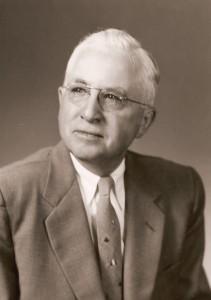 Harlan G. Seyforth