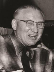 Verne Varney