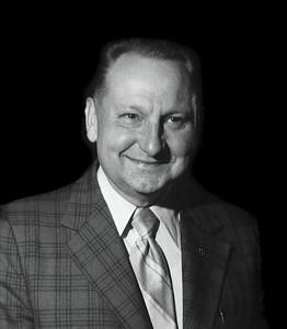 Clarence Westfahl