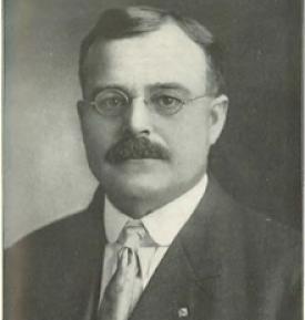 Ransom Asa Moore