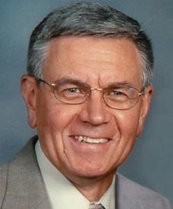 Dennis Buege